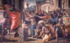 Raphael (Raffaello Sanzio), 1515, Italy