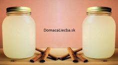Ak budete jest cesnak s medom 7 dní, toto sa stane s vaším telom - Domáca liečba Fruit Tea, Nordic Interior, Kefir, Glass Of Milk, Feng Shui, Herbalism, Health Fitness, Healing, Drinks