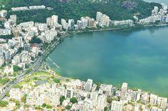 Rio de Janeiro by FADB, via Flickr