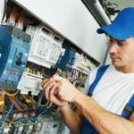 Find a good electrician Mess Up, You Can Do, Things To Come