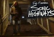 'Foo Fighters: Sonic Highways' premieres Oct 17th on HBO