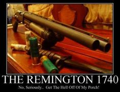 Remington 1740