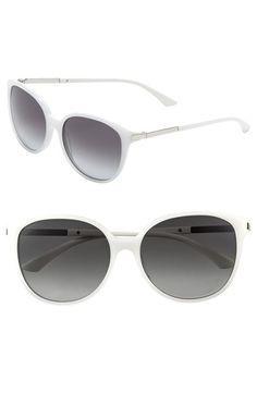 kate spade new york 'shawna' 56mm sunglasses