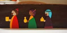 Menina Framboesa: Reis Magos  #nativity #nativitycake #christmas