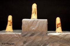 Prototypes de condom 3D Bobsleigh, Luge et Patinage de vitesse
