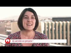 Veolia - Interview Jennifer CORSO - Activité Eau Région Est #InfoWebEnvironnement Interview, Environment, Water