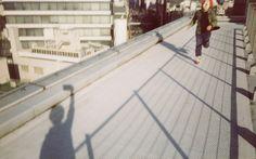 New Balance Excellent Maker - Sekai No Owari by nbkorea, via Flickr