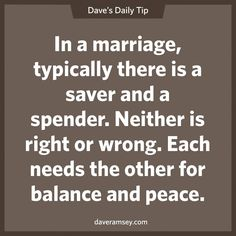 And I am spender . I am not a saver . Yes I count an… – Finance tips, saving money, budgeting planner Financial Quotes, Financial Peace, Financial Success, Financial Literacy, Financial Planning, Budgeting Finances, Budgeting Tips, The Middle, Dave Ramsey Quotes