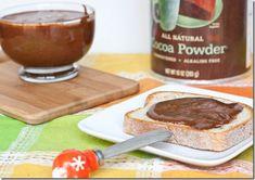 DIY Nutella
