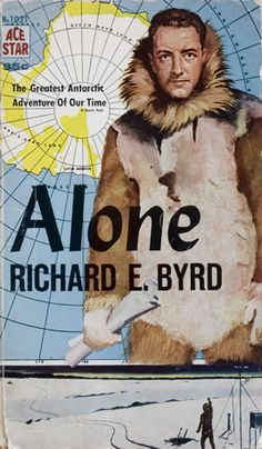 Admiral Richard E. Byrd: Benjamin Creme's Star, UNOOSA & Disclosure Pt. 2 | THE WEAPONS OF OUR WARFARE