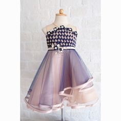 ---Lanna dress--- #kidsdress #customdress #honeybeekids #honeybee_kids #happychildren