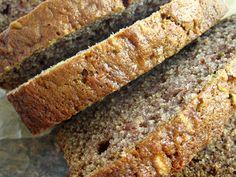 Sugar Rush ~ Apple Bread recipe