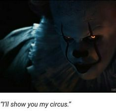 We have hotdogs, cotton candy, peanuts, aaaand? Bill Skarsgard Pennywise, Steven King, Creeped Out, Pennywise The Dancing Clown, Gaara, Laughing So Hard, Clowns, Horror Stories, Gorgeous Men
