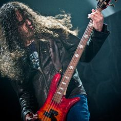 Mike Inez, Alice In Chains