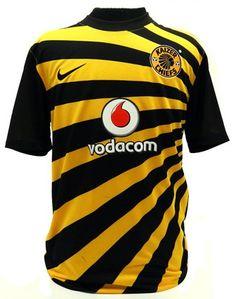 Kaizer Chiefs 2011-12 Home