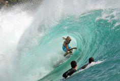 Bukit Barrels   SURFER Magazine