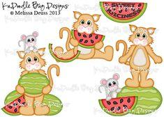 Watermelon Friendship