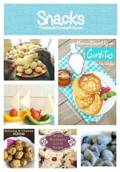 30+ of the Best Family Friendly Recipes