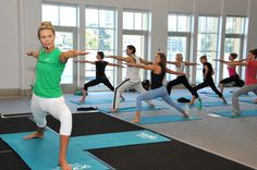 Yoga | Rachael Finch x
