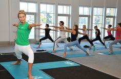 Yoga   Rachael Finch x