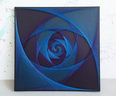 ROSE OF SPACE Square Fractal. Square is the basic form, the receptacle and the base of the manifested world. Four is a symbol of the world, expanding in four directions. Square is a form of order and perfection, suspension of space geometry. This figure symbolises stability. Its