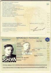 use by Scammer Passport Card, Movie Posters, Passport, Viajes, Film Poster, Billboard, Film Posters