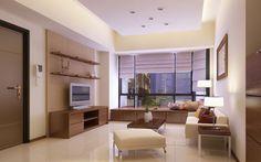 Small apartament in Taiwan by MarkMcFLY.deviantart.com