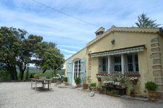 Lorgues, echte provençaalse charme op een droomplek met prachtig uitzicht