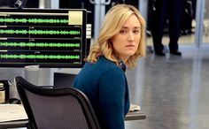 'Blindspot' scoop: Find out who's returning for the finale A familiar face is returning in the Blind Ashley Johnson, Jaimie Alexander, What Women Want, American Actress, Finals, Singer, Actresses, Blind, Tv Series