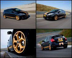 Ford focus ST-H