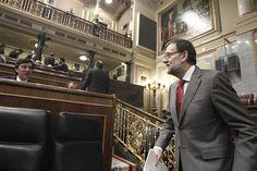 Rajoy insiste en que la dación general dañaría el acceso futuro al crédito hipotecario | BolsaSpain