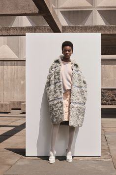 Bottega Veneta Resort 2019 New York Collection - Vogue