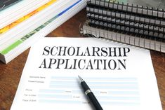 Its about that time of the year to start applying for some Masters Scholarship application