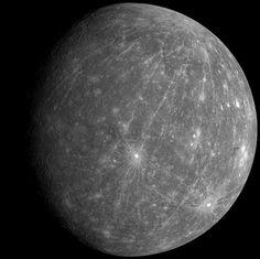 Planeta Merucry