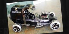 Beer Can Car Models   Ripley's Believe It or Not!