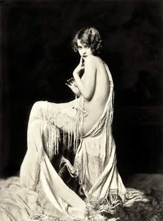 Alfred Cheney Johnston, Ziegfeld Follies photographer