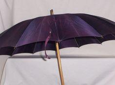 purple parasol!!!