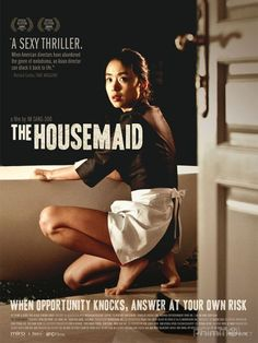 Directed by Sang-soo Im. With Do-yeon Jeon, Jung-jae Lee, Yeo-jeong Yoon, Woo Seo. A man& affair with his family& housemaid leads to dark consequences. Martin Scorsese, Popular Movies, Latest Movies, Dramas, Jae Lee, Opportunity Knocks, Man Of The House, Drama Movies, 18 Movies
