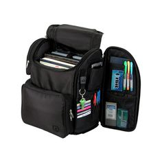 Professional Business Backpack by Zuca – StenoWorks The Court Reporting Store Professioneller Business-Rucksack von Zuca – StenoWorks The Court Reporting Store Business Rucksack, Kånken Rucksack, Rolling Bag, Rolling Backpack, Sacs Design, Cute School Supplies, Cute Bags, School Backpacks, Teen Backpacks