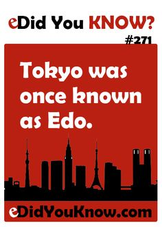 Did You Know? #271