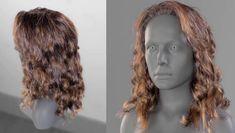 Realistic Hair Shading Using Arnold with Maya 2017 Tutorial Maya Learning Zbrush Tutorial, 3d Tutorial, Zbrush Hair, Blender Tutorial, Animation Tutorial, Hair Shades, Maya, Dreadlocks, Cgi 3d