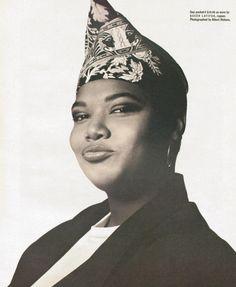 Imagen de Queen Latifah