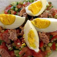 salata tounsia