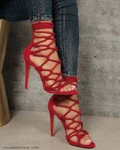 30 Different Stylish Heels For Women Who Love To Look Stunning