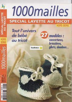 special bébé - Les tricots de Loulou - Picasa Albums Web
