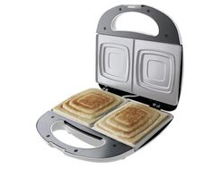 Miami Legend 750W Jaffle Plate Sandwich Maker
