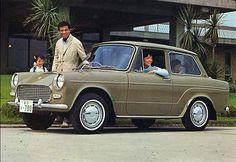 1962 Toyota Publica