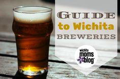 Guide to Wichita Breweries #ICTbeer | Wichita Moms Blog