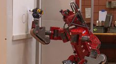 On 60 Minutes Overtime, Charlie Rose explores the labs at Carnegie Mellon on the cutting edge of A.I. See robots learning to go where humans can't