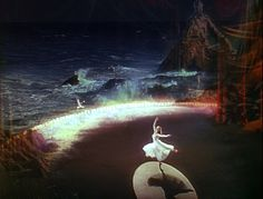 """(A pinner says, """"I could watch The Red Shoes over and over and over and over""""  I agree.)"""